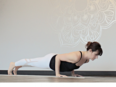 Master Chaturanga This Month