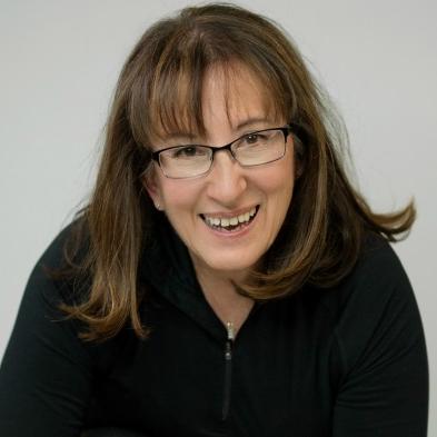 Susan Burkey, RYT