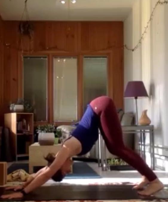 Side Body Strength