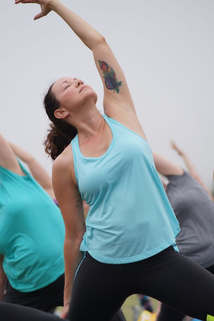 On Demand Yoga Classes Omaha